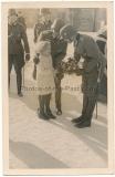 Ritterkreuz und Eichenlaubträger der Wehrmacht in Putlos Heeres Unteroffiziers Schule HUS
