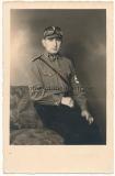Portrait Angehöriger des SA Motorsturm 26/M26
