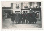 SS Führer - SS Hauptamt - SS Kettendolche - Ärmelband