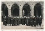 SS Führer - SS Hauptamt - SS Kettendolche - Minden Westfalen