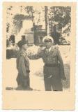 Ritterkreuz mit Eichenlaub Träger der Luftwaffe