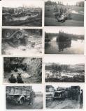 22 Fotos der Waffen SS Division Wiking im Kaukasus Ukraine Russland 1942 - 1943
