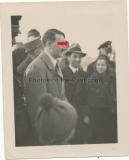 Adolf Hitler Foto NSDAP Wahlspende Ortsgruppe Stuttgart 1930