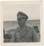 Ritterkreuzträger der Luftwaffe in Afrika - Deutsches Kreuz in Gold