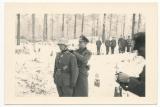 Ritterkreuz Verleihung im Felde - Ritterkreuzträger des Heeres