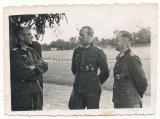 Ritterkreuzträger und Eichenlaubträger des Heeres