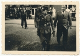 Eichenlaubträger des Heeres - Panzervernichter Abzeichen - Ärmelband