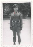 Waffen SS Unterscharführer Leibstandarte Adolf Hitler