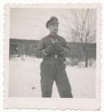 Waffen SS Oberscharführer
