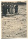 Konvolut 3 Fotos Generalfeldmarschall Hermann Göring in Reggio Italien 1942