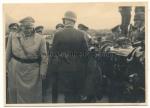Generalfeldmarschall Hermann Göring in Reggio Italien 1942