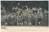 Sturmabteilung SA Kämpferübung Portrait Gruppenfoto Niedernfels 1937