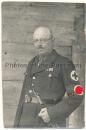Portrait Rotes Kreuz