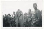 General der Infanterie Friedrich Siebert bei der Truppe !