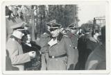Waffen SS Oberführer Bruno Goedicke