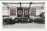 Beerdigung Luftwaffe
