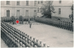 Wehrmacht swearing-in