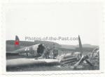 Heinkel He 111 Bomber Flugzeug Wrack Frankreich
