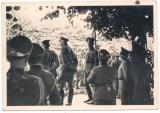 Ritterkreuzträger des Heeres Generaloberst Busch