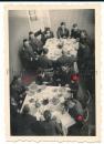 SA Stabschef Victor Lutze mit RAD Frauen