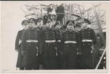 U Boot U 231 Indienststellung in Kiel-Wik 1942 Kdt. Kptl. Wolfgang Wenzel