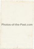 Portrait Foto General der Waffen SS Friedrich Jeckeln wohl mit original Signatur im unteren linken Bildteil