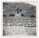 Waffen SS Gräber