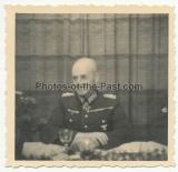 Ritterkreuzträger des Heeres - General der Infanterie Hermann Geyer
