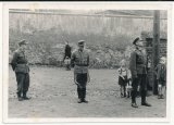 Ritterkreuzträger des Heeres - General mit Panzervernichterstreifen - Panzerknacker !