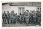 Waffen SS Männer Leibstandarte Adolf Hitler LAH