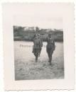 Ritterkreuzverleihung Ritterkreuzträger Müller Kreta Griechenland 1943