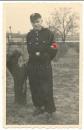 Portrait Hitlerjunge Gebietsdreieck HJ Bann Düsseldorf