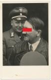 Der Führer Adolf Hitler in Bad Godesberg am 30.5.1940
