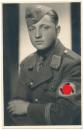 Portrait Feldherrnhalle