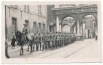 Ritterkreuzträger des Heeres in Nancy Frankreich 1940