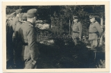 Ritterkreuzträger des Heeres - Offiziere der 81. Infanterie Division im Osten