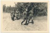 Ritterkreuzträger des Heeres - Offiziere der 81. Infanterie Division im Osten - Rudolf Koch-Erpach