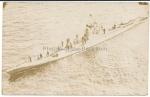 Deutsches U Boot