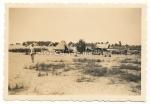Deutsches Afrika Korps DAK Zelte Feldküche