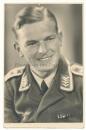 Portrait Luftwaffe Oberfeldwebel