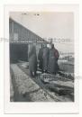 Organisation Todt Männer Dnepropetrowsk Ukraine 1941