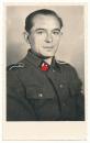 Portrait SS Mann