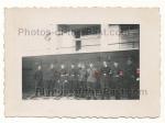 Organisation Todt Männer in Ostende Belgien 1940
